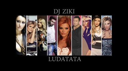 Dj Ziki - В режим ''2-3 шота'' ( Final Mix 2013 )