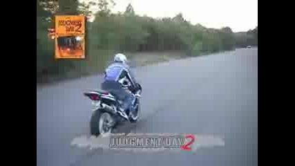 Мотори - Каскади И Падания