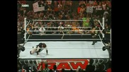 Randy Orton Уплашва sheamus :d