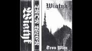 Wiatyk - Tron Wlen [ Full Album 1996] pagan black metal Poland