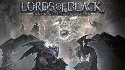 Lords of Black - When a hero takes a fall