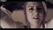 New 2013 * Jar Of Hearts - превод - Dash Berlin ft Christina Novelli - Official Music Video