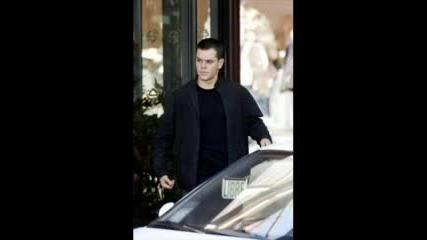 Matt Damon - Снимки