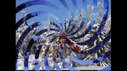 Честита Нова година - 2011 г.