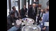 Опозицията в Сирия приветства предложението за примирие за Курбан байрама