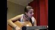 Ai Se Eu Te Pego - Michel Telo - Guitarra- En Espa