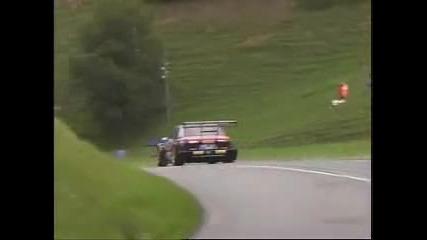 Mercedes Benz 190e Ex Dtm (judd v8) Incredible