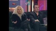 Вечерното Шоу На Азис 05.12.2007 - Част 2(High Quality)
