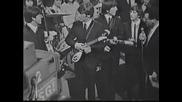 The Beatles Ready Steady Go 1964 (1/3)