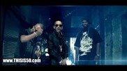 Wisin Y Yandel Feat. 50 Cent - Mujeres In The Club Official Video) ( * Hq * )