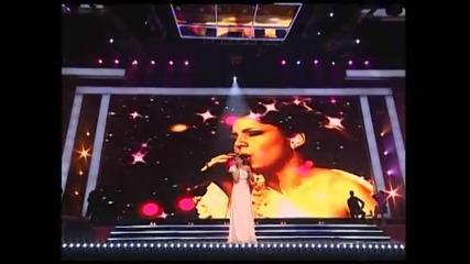Nadica Ademov - Moja zakletvo (Zvezde Granda 2011_2012 - Emisija 19 - 11.02.2012)