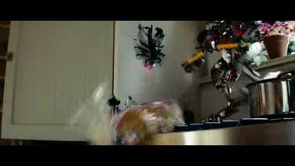 Transformers 2 - Трансформърс 2 Отмъщението част 2 бг аудио