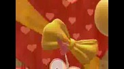 Теди - Летящи Сърчица
