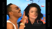 Michael Jackson and Eddie Murphy - Whatzupwitu '1993 ( Original Restored Version) Real Hd 720p, Mjj