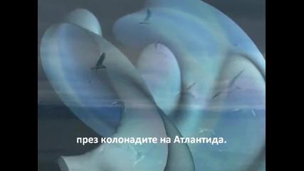 Музиката на водата