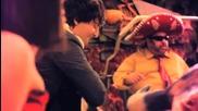 Dani Moreno ft. Jackie Sagana - Domino