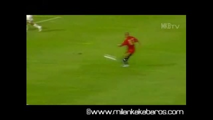 Spain in Euro 2008 - Compilation about their beautiful style of football