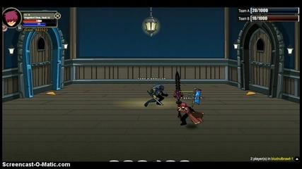 =aqw=dragonlord vs Berserker