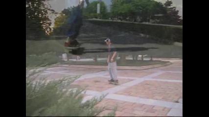 Bg skate клипче