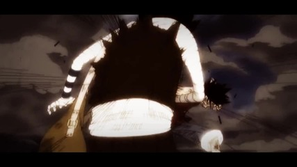 Burn This Mo#^@&;cker - | [one Piece]