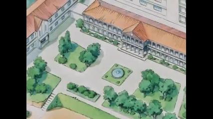 Kaito Saint Tail Episode 6 Eng sub