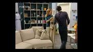 Крис и Валери 85 - ти епизод (целувката и всичко остнало) Забранена любов
