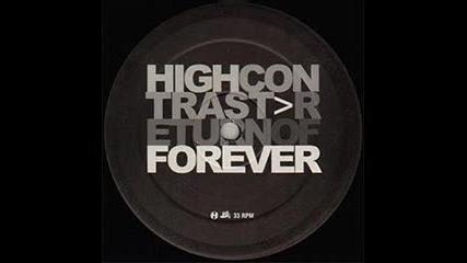 High Contrast - Return Of Forever