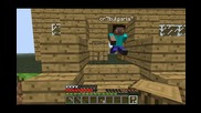 Minecraft with Agent005,cr7bulgaria31 (#3)