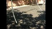 Обновяват детската площадка на НДК