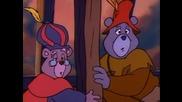 Gummi Bears 1x15 - Sweet And Sour Gruffi