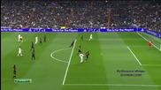 03.11.15 Реал Мадрид - Псж 1:0 *шампионска лига*
