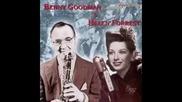 Benny Goodman & Helen Forrest