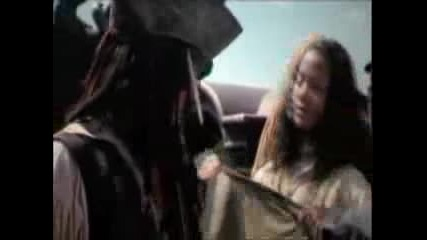 Pirates Of The Carribbean (sailor Song).