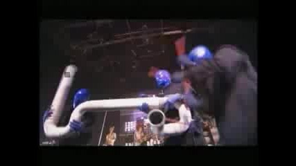 The Blue Man Group 2