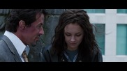 Законът на Картър / Чувствителен разговор между Джак и Дорийн