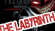 Resident Evil MN - The Labyrinth - ПЪЛНО ДЕМО(УБИТ NEMESIS)