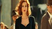 Жестока Балада - Отстъпвам Те На Другата !! превод - Se paraxoro - Despoina Karli - фен видео