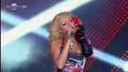 Xi-годишни Музикални Награди на Планета Tv!камелия Няма шега/ya habibi
