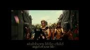 Alexander - The Power Of One - Sonata Arctica - Lyrics
