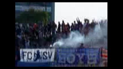 Spartak Varna Vs Eklers Varna (19.05.07)