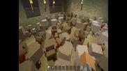 Minecraft пародия :d