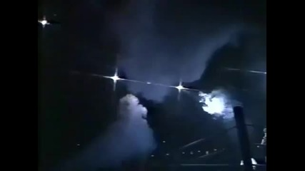 Стан Хансен срещу Биг Ван Вейдър (1990)