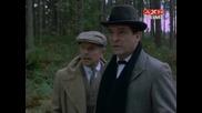 Архивът на Шерлок Холмс - Старият дом Шоскомб - Сериал с Бг Субтитри