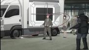 Parasyte - Kiseijuu: Sei no Kakuritsu 20 Bg Subs [720p]