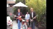Los Pinteros - Surf Rock Band