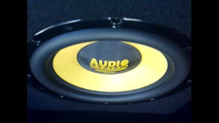 Audio System X - ion 12 - 800