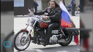 Local Leader of Crimean Biker Gang Challenges City Councillor to Duel