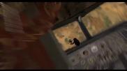 Мадагаскар 2 - Бг Аудио ( Високо Качество ) Част 1 (2008)