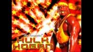 Hulk Hogan Theme Song - I Am A Real American
