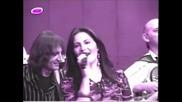 Rada Manojlovic & Nemoguce vruce - Kad bi znao kako ceznem - (LIVE) - (TV RUF 2004.)